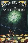 The Sapphire Rose - David Eddings