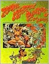 Zombie Mystery Paintings - Robert L. Williams II, Robert Crumb