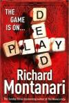 Play Dead - Richard Montanari