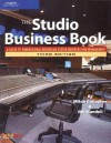 The Studio Business Book - Mitch Gallagher