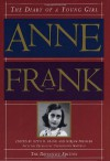 The Diary of a Young Girl: The Definitive Edition - Anne Frank, Otto Frank, Mirjam Pressler, Susan Massotty
