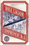 Compartment No 6 - Rosa Liksom, Lola Rogers