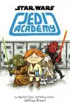 Jedi Academy - Jeffrey Brown