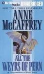 All the Weyrs of Pern - Anne McCaffrey, Mel Foster