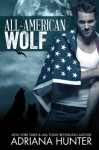 All American Wolf - Adriana Hunter