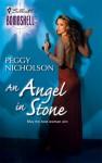 An Angel In Stone - Peggy Nicholson