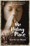 The Hiding Place - Corrie ten Boom, John and Elizabeth Sherrill