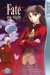 Fate/Stay Night Volume 2 - Datto Nishiwaki, Datto Nishiwaki