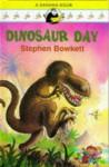 Dinosaur Day - Stephen Bowkett