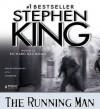 The Running Man Unabridged CD's - Richard Bachman, Kevin Kenerly, Stephen King