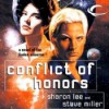 Conflict of Honors - Sharon Lee, Steve Miller, Andy Caploe