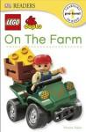 LEGO® DUPLO On The Farm (DK Readers Pre-Level 1) - Victoria Taylor