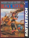 More Tales Of The Black Widow (Battletech) - Anthony Pryor, Mike Stackpole