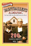Paintballer's Almanac Vol. 1 - Ron Smith