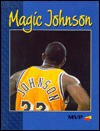 Magic Johnson (M.V.P.) - Bob Italia