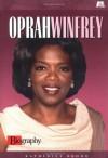 Oprah Winfrey - Katherine E. Krohn