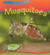 Mosquitoes - Sue Barraclough