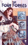 The Four Forges: The Elven Ways #1 - Jenna Rhodes