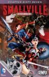 Smallville: Olympus, Part 10 - Bryan Q. Miller, Jorge Jimenez, Carrie Strachan, Cat Staggs