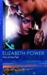 Sins of the Past - Elizabeth Power