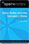 Harry Potter and the Sorcerer's Stone (SparkNotes Literature Guide Series) - SparkNotes Editors, J.K. Rowling