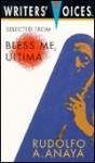 Selected from Bless Me Ultima (Writers' Voices) - Rudolfo Anaya