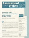 Assessment Update, Number 4, July-August 2006 - Assessment Update, Trudy W. Banta