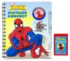 Story Reader Spider-Man Storybook: Picture Perfect - Editors of Story Reader