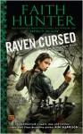 Raven Cursed (Jane Yellowrock #4) - Faith Hunter
