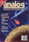 Analog Science Fiction/Science Fact November, 1991 - Stanley Schmidt