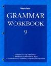 Writer's Choice Grammar Workbook 9 - Glencoe/McGraw-Hill