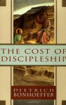 The Cost of Discipleship [With Earbuds] - Dietrich Bonhoeffer, Paul Michael