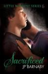 Sacrificed (Little Boy Lost) - J.P. Barnaby