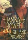 Highland Promise (The Murrays) - Hannah Howell
