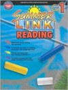 Summer Link Reading, Kindergarten-Grade 1 - Vincent Douglas