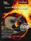 Learn Rock Acoustic Beginner: A Complete 4 Part Learning System [With CD and DVD] - John McCarthy, Steve Gorenburg