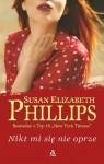 Nikt mi się nie oprze - Susan Elizabeth Phillips