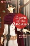 Dawn of the Arcana, Vol. 09 - Rei Tōma