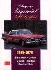 Chrysler Imperial Gold Portfolio, 1951-1975 - R. Clarke