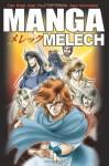 Manga Melech - Ryō Azumi, Hidenori Kumai