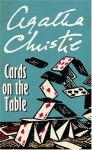 Cards on the Table (Hercule Poirot, #15) - Agatha Christie