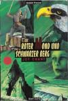 Roter Mond und Schwarzer Berg (Broschiert) - Joy Chant, Hans J. Schütz