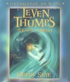 Leven Thumps and the Eyes of the Want - Obert Skye, E.B. Stevens