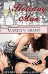 Holiday Man - Marilyn Brant