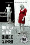 American Salvage [Paperback] - Bonnie Jo Campbell