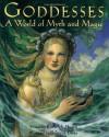 Goddesses - Burleigh Muten