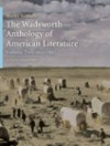 The Wadsworth Anthology of American Literature, Volume II, 1800-1865 - Jay Parini