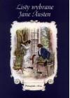 Listy wybrane Jane Austen - Jane Austen