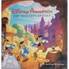 Disney Animation: The Illusion of Life - Frank Thomas, Ollie Johnston