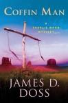 Coffin Man - James D. Doss